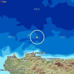 Palermo, terremoto con ipocentro in zona poco nota