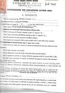 foto Concessione edilizia n 331 del 31 agosto 1978_Pagina_1