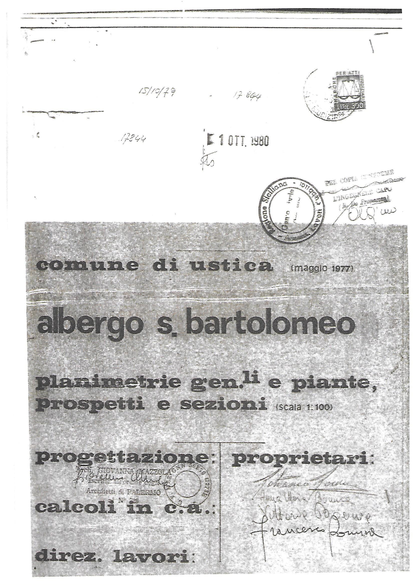 Rilascio ex art.-18 L 64/1974 Nulla Osta autorizzazione inizio lavori in zona sismica